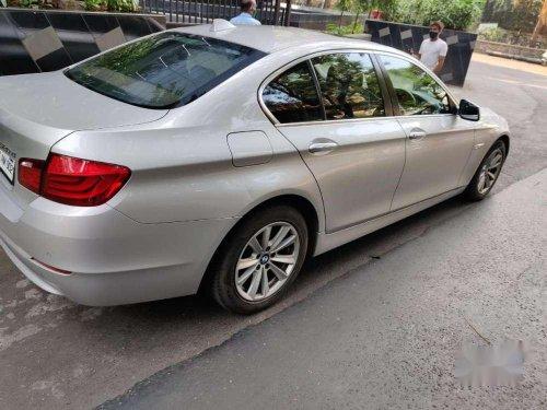 2012 BMW 5 Series 520d Sedan AT in Mumbai