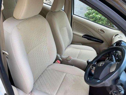 Used 2017 Toyota Etios Liva VX MT in Tiruchirappalli