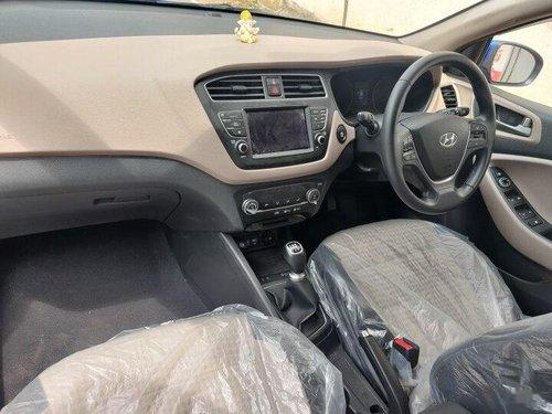 2019 Hyundai Elite i20 Asta Option BSIV MT in Bangalore