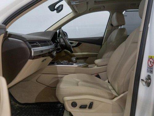 2017 Audi Q7 45 TDI Quattro Premium Plus AT in Mumbai