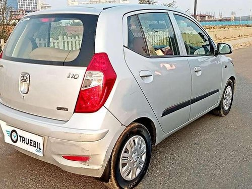 Used Hyundai i10 2011 MT for sale in Panipat