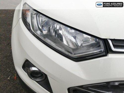 2013 Ford Ecosport 1.5 DV5 MT Titanium in Aurangabad