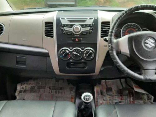 Used 2016 Maruti Suzuki Wagon R VXI MT in Erode