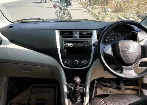 2018 Maruti Suzuki Celerio VXI MT in Ghaziabad