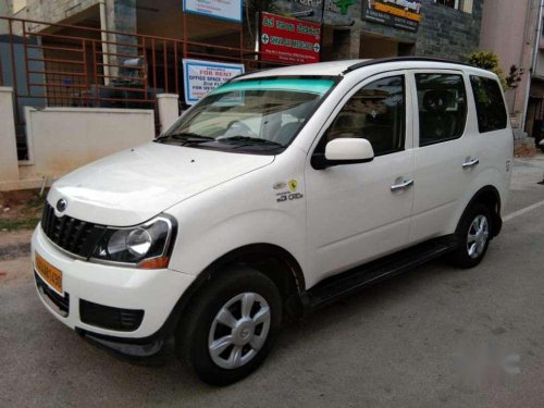 Used 2017 Mahindra Xylo D4 MT for sale in Nagar