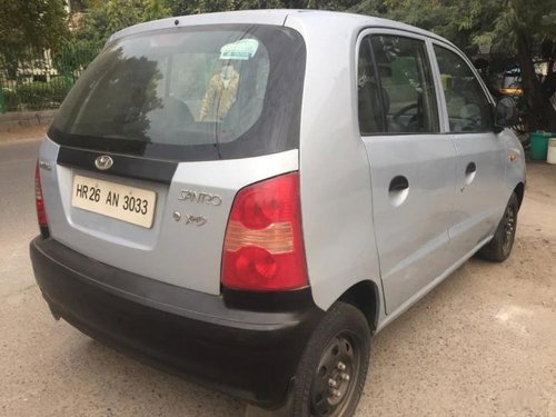 Hyundai Santro Xing XL 2007 MT for sale in New Delhi-1