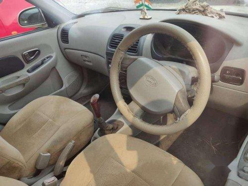 Used 2005 Hyundai Accent CRDi MT in Surat
