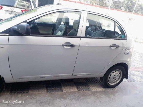Tata Indica Vista LS Quadrajet BS IV, 2015, Diesel MT in Hyderabad