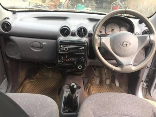 Hyundai Santro Xing XL 2007 MT for sale in New Delhi-6
