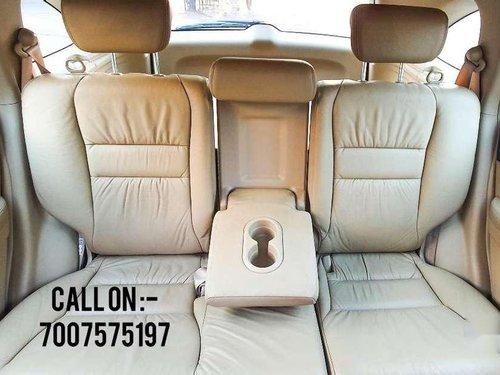 Honda CR-V 2.4L 4WD AVN, 2009, Petrol MT in Lucknow