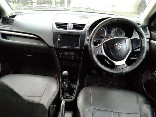 2015 Maruti Suzuki Swift ZXI MT in Hyderabad