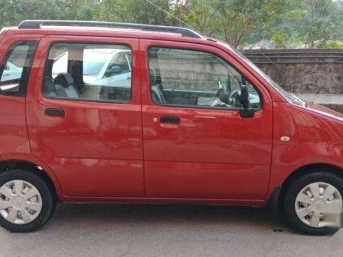 Used 2009 Maruti Suzuki Wagon R VXI MT for sale in Vijayawada