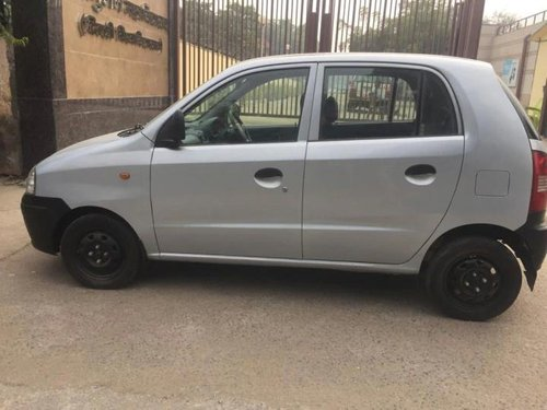 Hyundai Santro Xing XL 2007 MT for sale in New Delhi-12