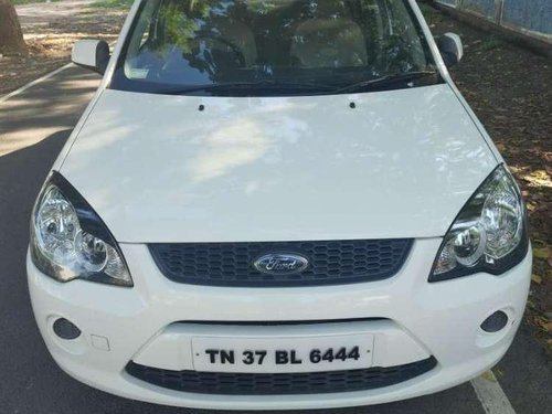Used 2010 Ford Fiesta MT for sale in Coimbatore-4