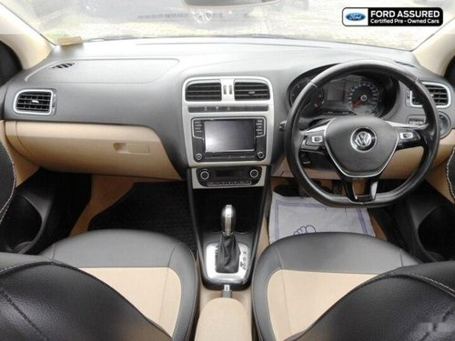 2018 Volkswagen Ameo 1.5 TDI Highline Plus 16 AT in Chennai-3