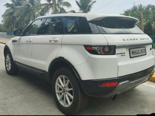 2014 Land Rover Range Rover AT for sale in Mumbai