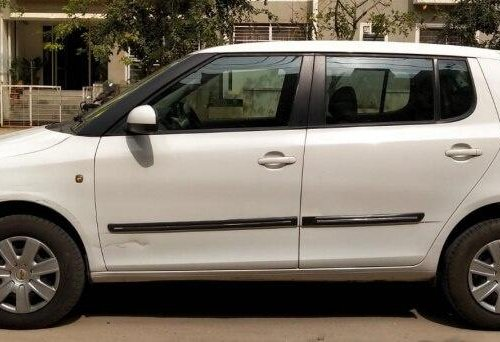 2011 Skoda Fabia 1.2 TDI Ambition Plus MT in Bangalore-2