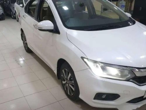 Used 2017 Honda City MT for sale in Amritsar