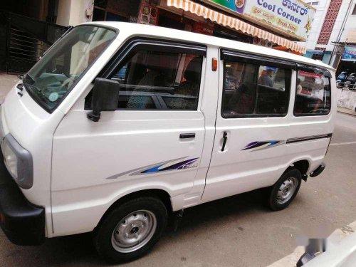 Maruti Suzuki Omni 8 STR BS-III, 2011, LPG MT in Nagar