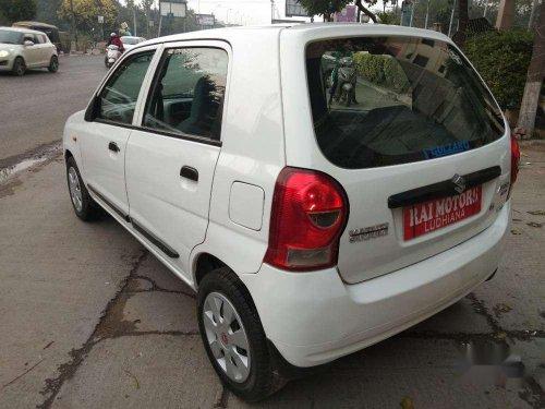 Used 2013 Maruti Suzuki Alto K10 VXI MT in Ludhiana
