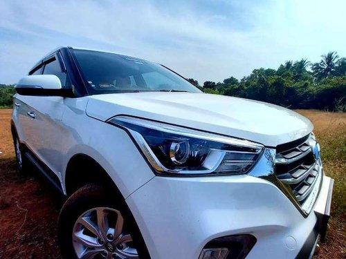 Used Hyundai Creta 1.6 SX 2018 MT for sale in Kannur