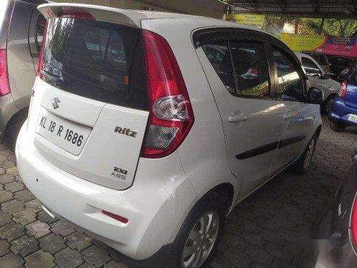 Maruti Suzuki Ritz Zxi BS-IV, 2016, Petrol MT in Kozhikode