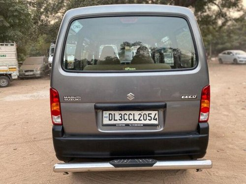 2016 Maruti Suzuki Eeco CNG 5 Seater AC MT in New Delhi