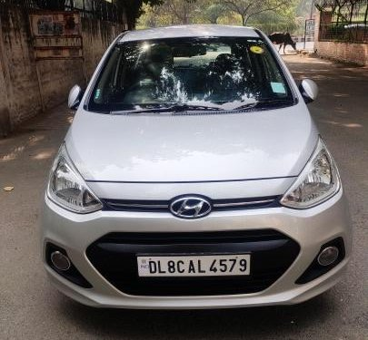 2015 Hyundai i10 Magna MT for sale in New Delhi