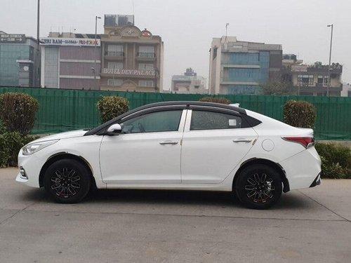 2019 Hyundai Verna 1.6 CRDi EX MT in New Delhi