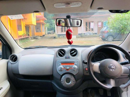 Used 2012 Nissan Micra Diesel MT for sale in Guwahati