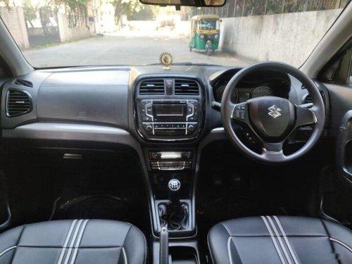 2019 Maruti Suzuki Vitara Brezza ZDi Plus MT in New Delhi
