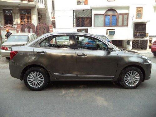 Used 2017 Maruti Suzuki Swift Dzire MT in New Delhi