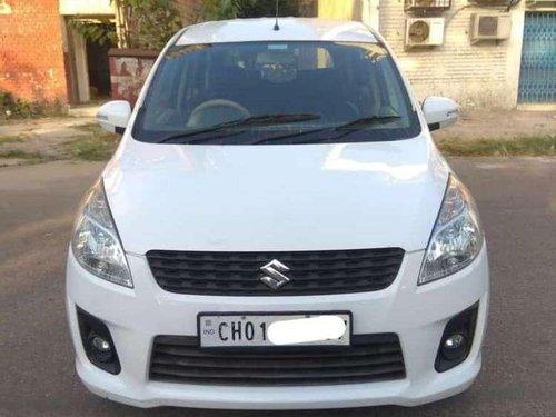 Maruti Suzuki Ertiga VDi, 2012, Diesel MT for sale in Chandigarh