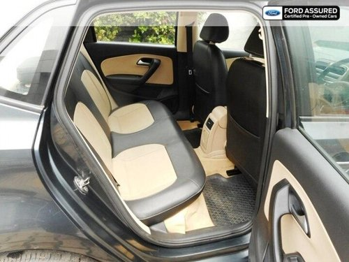 2018 Volkswagen Ameo 1.5 TDI Highline Plus 16 AT in Chennai-14