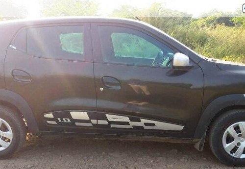 2017 Renault KWID MT for sale in Aurangabad