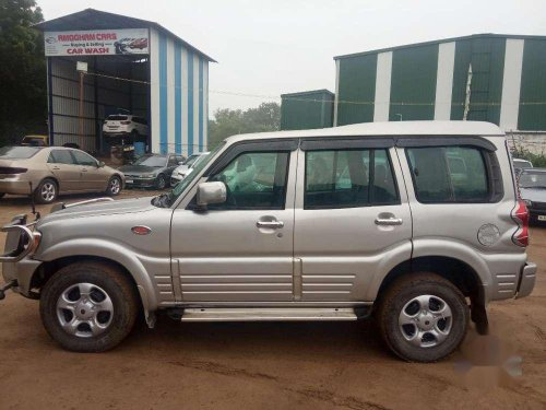 Used Mahindra Scorpio SLX 2.6 Turbo 8 Str 2006 MT in Tiruchirappalli