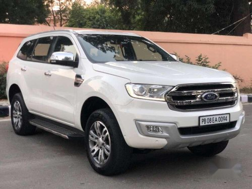 Ford Endeavour 3.2 Titanium 4x4, 2018, Diesel AT in Patiala