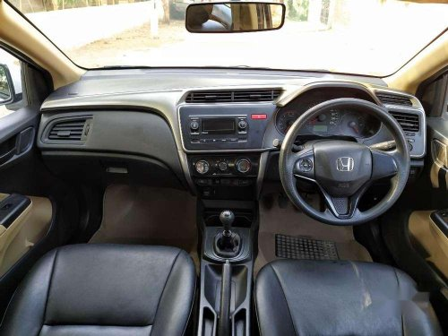 Used 2015 Honda City S MT for sale in Patiala
