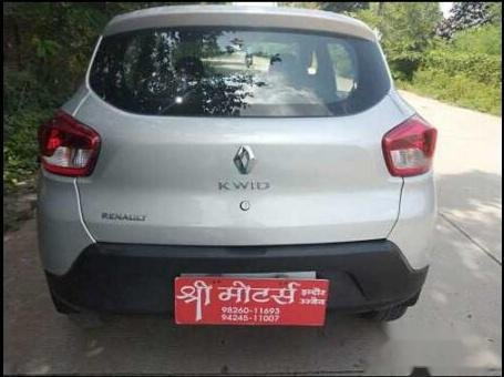 Renault KWID RXT 2016 MT for sale in Indore