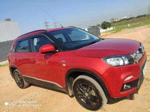 2020 Maruti Suzuki Vitara Brezza VDi MT in Hyderabad