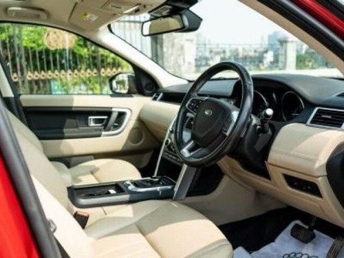 2019 Land Rover Discovery Sport TD4 HSE 7S AT in Mumbai-3