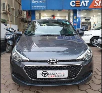 2017 Hyundai i20 1.4 Magna Executive MT in Kolkata