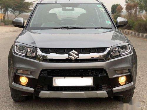 Maruti Suzuki Vitara Brezza ZDi 2018 MT in Ghaziabad