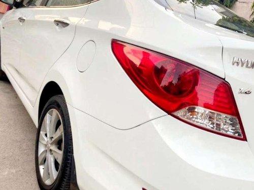 2013 Hyundai Fluidic Verna MT for sale in Ludhiana