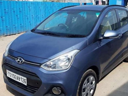 2014 Hyundai i10 Sportz 1.2 MT for sale in Secunderabad
