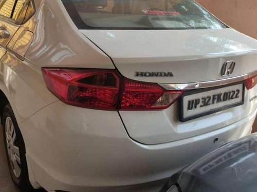 2014 Honda City S MT for sale in Lucknow