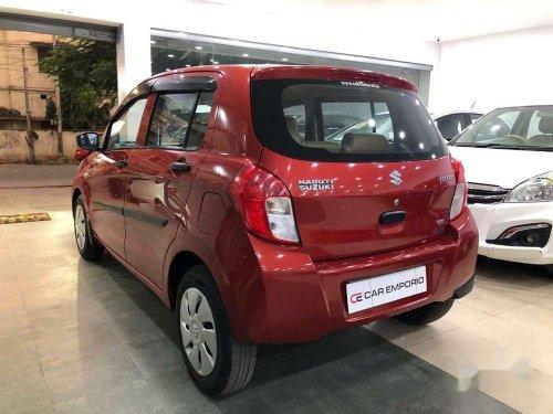 Maruti Suzuki Celerio VXI 2015 MT for sale in Hyderabad