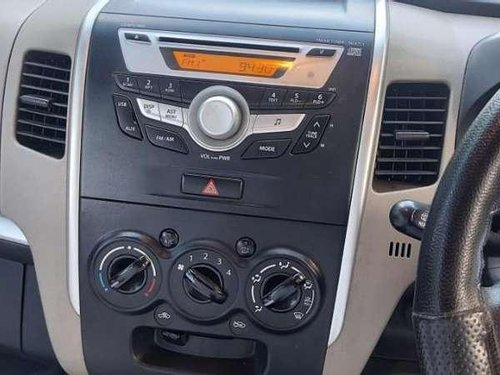 Maruti Suzuki Wagon R VXI 2016 MT in Hyderabad