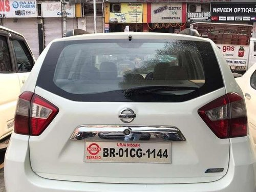 Used 2015 Nissan Terrano XL MT for sale in Patna