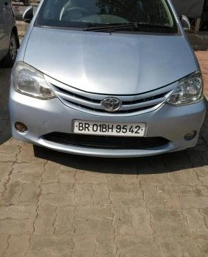 Toyota Etios Liva GD 2012 MT for sale in Patna